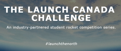 launch canada challenge don't let go canada grassroots rocketry in Canada